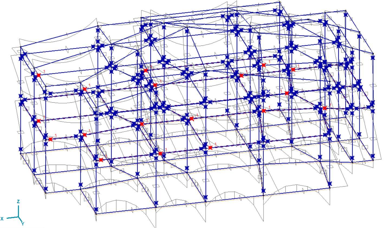 AxisVM - Analisi non lineari