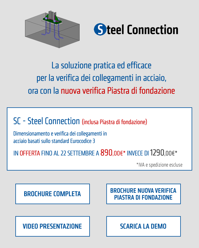 SC Steel Connection