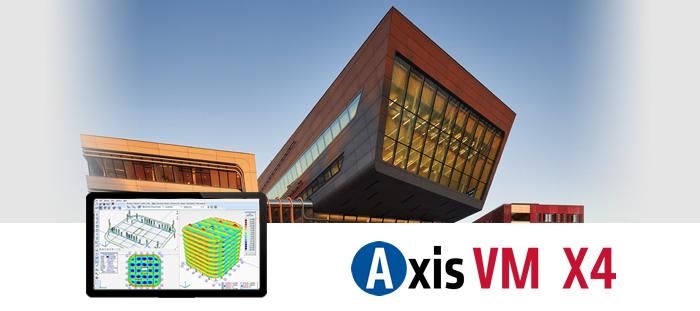 AxisVM X4