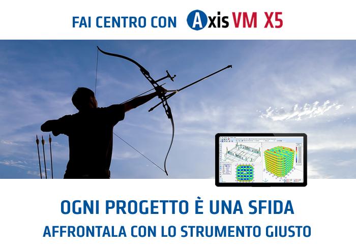 AxisVM X5