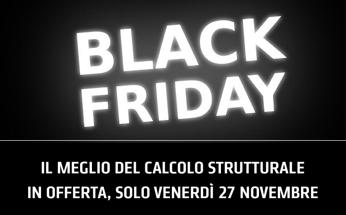 Black Friday 2020 - Offerte